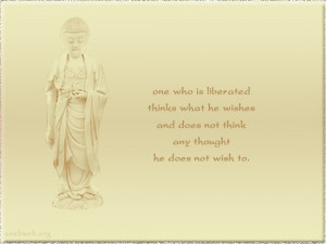 ... spiritual quotes, liberation quotes, wish quotes, thinking quotes