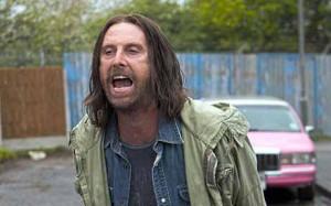 Shameless follows the exploits of Frank Gallagher (David Threlfall ...