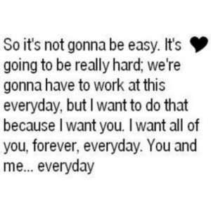 Sent to Me from My Husband. ♥