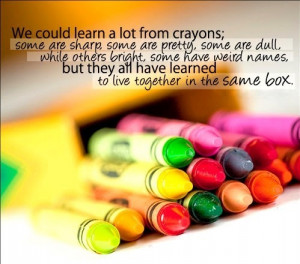 boy, colours, crayons, cute, gay, girl, people, quotes, straight ...