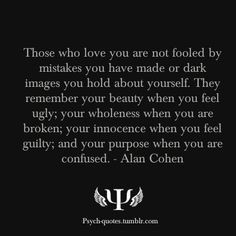 quotes about love and acceptance | Internal Acceptance Movement, psych ...