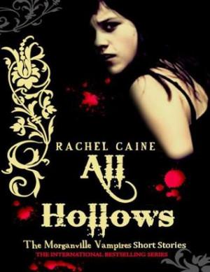 All Hallows (The Morganville Vampires, #6.5)