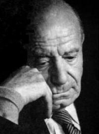 Antonio Porchia, Italian poet, writer (1886–1968)