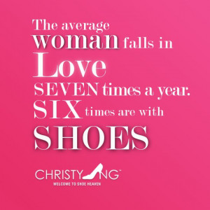 ... , 2013 christyng.com quptes about shoes , Shoe Quotes Leave a comment