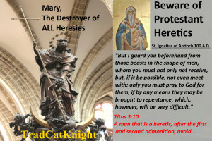 """The wretched men trembled and said: """"We are not able to enter now ..."""