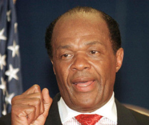Marion Barry's Greatest Hits