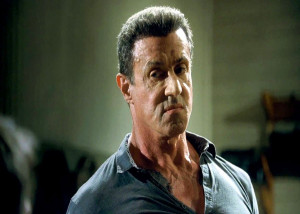 Next Sylvester Stallone in Bullet to the Head Image #1