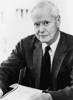 Birth of Sociologist Robert K. Merton