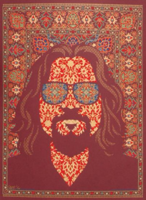 funny-picture-the-big-lebowski-really-ties-the-room-together