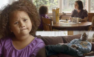Cheerios' ad featuring an interracial couple drew loads of prejudiced ...