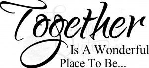 quotes about missing family togetherness