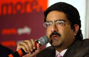 kumar mangalam birla chairman of the aditya birla group is ranked