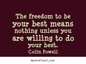 ... colin powell more motivational quotes inspirational quotes success