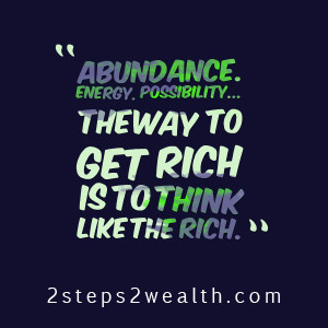 Millionaire Mindset: Top Ten Tips To Develop A Wealthy Mindset And ...