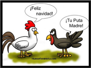Top 10 Spanish swear words