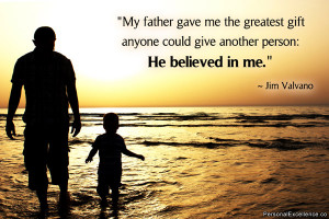 Ten Favorite Father Quotes