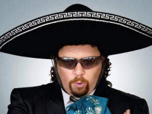 The top 10 funniest quotes by Eastbound and Down's Kenny Powers
