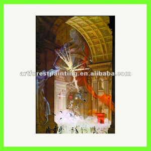 Salvador dali mejor venta de pintura al óleo sobre lienzo de ...