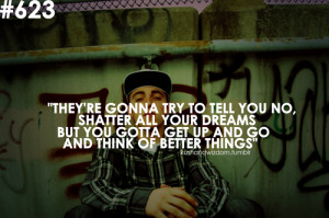 ... mac miller macmiller mac miller quotes quote quotes dreams shatter