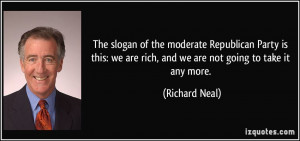 More Richard Neal Quotes