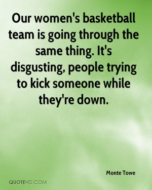 Girls Basketball Quotes