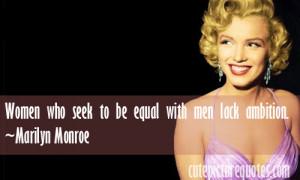 marilyn monroe quotes, marilyn monroe, quotes for women, confidence ...