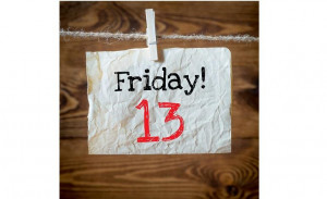 Friday the 13th Quotes and Sayings