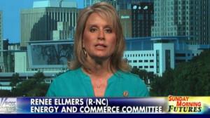 Rep. Renee Ellmers (R-N.C.) said its time for Senate Majority Leader ...