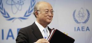 Le DG de l 39 AIEA T h ran pour des discussions sur le nucl aire