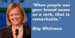 Meg whitman quotes 1