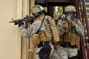 The US Army Special Forces are known for their exceptional skill and ...