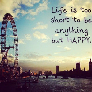 happy Life Is Shorts, Quotes 3, Life Lessons, Instagram Quotes, Quote ...