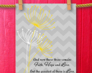 ... Christian Quotes about Life - Bible Verse Sign - Scripture Art