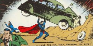 Cuál es el mejor superhéroe de la historia?