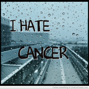 advice, cancer, cute, family, hate, i hate cancer, life, love, loving ...