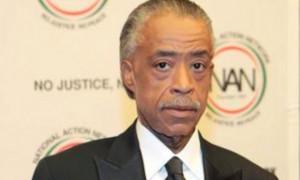 Hypocrites': Sharpton Blasts Black Pastors Who Won't Support Obama ...