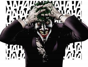 The Killing Joke' Is The Best Joker Story Ever Told
