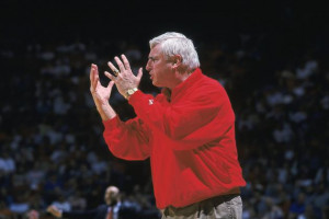 Bob Knight: The General's Top 20 Quotes as a College Basketball Coach