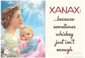 Funny Pics About Xanax