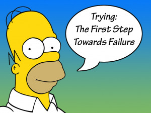 Homer Simpson Quotes About...