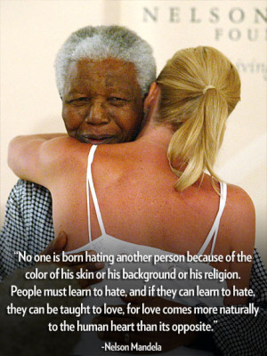 Nelson Mandela Inspirational Quotes for Home Based Business Owners