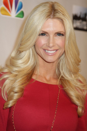 Brande Roderick At All Star Celebrity Apprentice Announcement In New ...