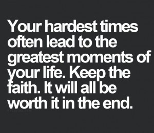 Quotes About Surviving Hard Times. QuotesGram