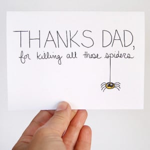 17. Father's Day Candy Poster Printable from Lil' Luna .