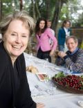 Alice Waters » Relationships