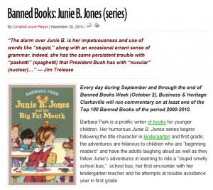 junie b jones ebook free download