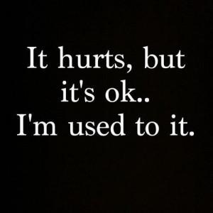 hurt | Tumblr bei @weheartit.com – http://whrt.it/Yb4wHB