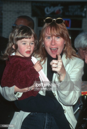 Amy Madigan 39 s Daughter Lily Dolores Harris