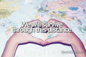 Long Distance Relationships LDR