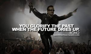 bono quotes oprah